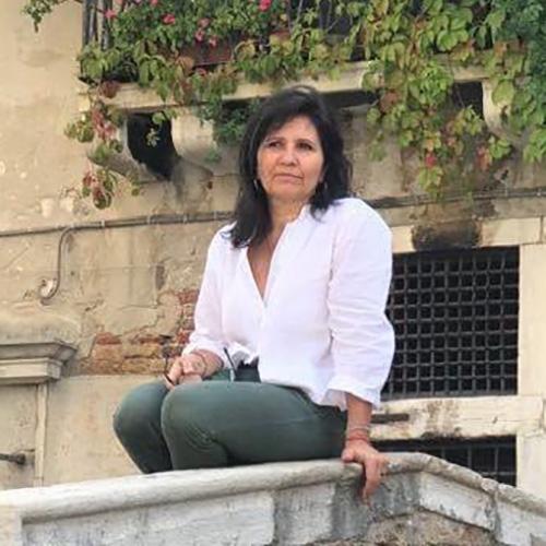 Maria Luisa Sacco